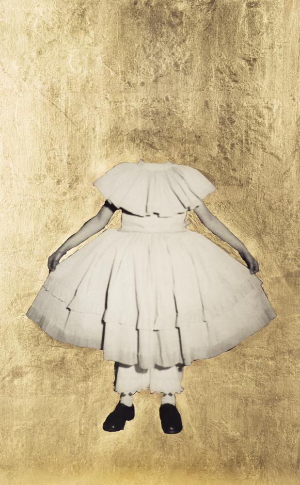 Watteau, 2018 - 40 x 25 cm - Sold out