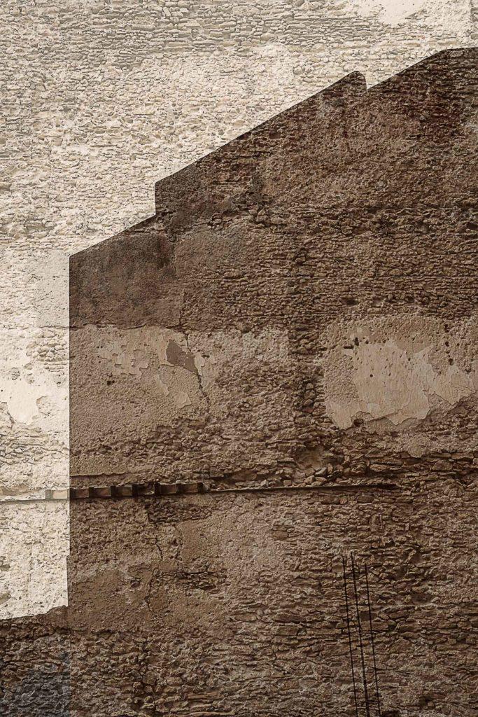 Fragment Mur 1