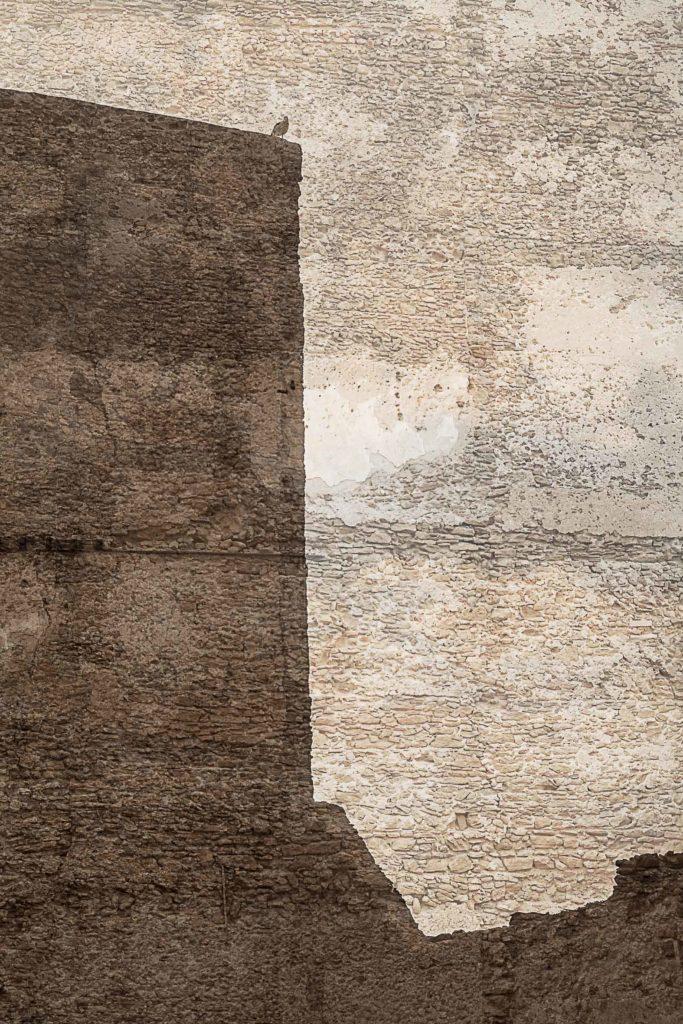 Fragment Mur 2