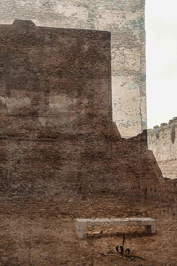 Fragment Mur 3