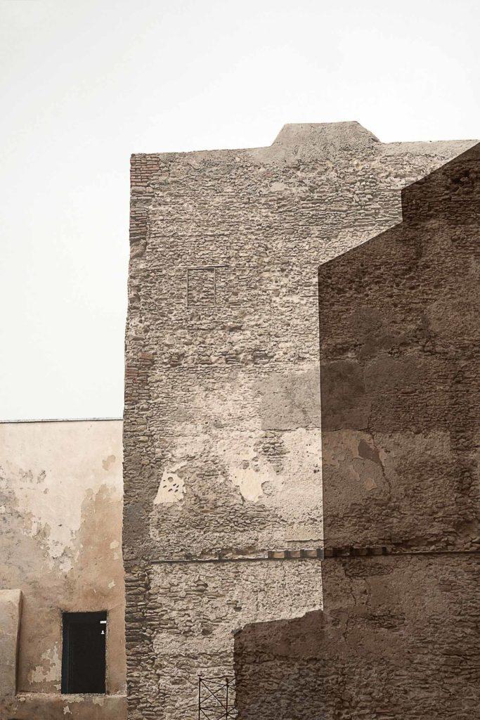 Fragment Mur 4