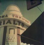 Casablanca, Le cinéma Rialto #16