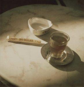 Casablanca, Café Ecelsior #18