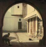 Casablanca, Le Habbous #21