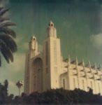 Casablanca, L'église du Sacré Cœur #22