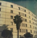 Casablanca, La cité Guerrero dans le quartier C.I.L. #23