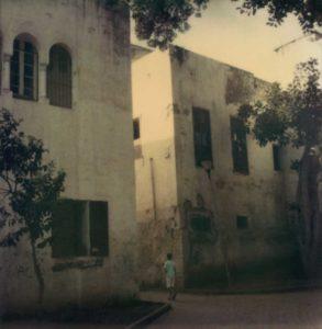 Casablanca, Dans la médina #25