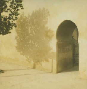 Maroc, El Bab (La Porte)