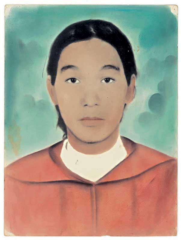 Portrait 25